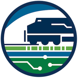 Rail, Pipe, and Hazmat Subcommittee Logo